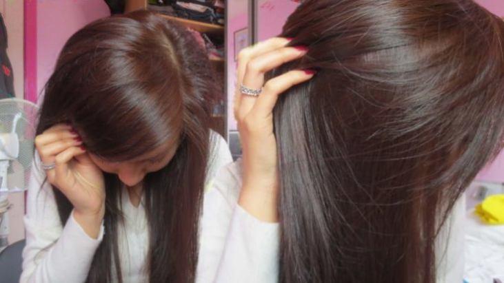 Как лучше покрасить волосы в домашних условиях