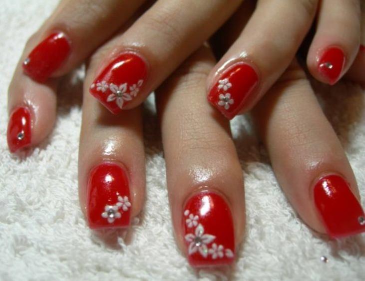 Дизайн ногтей фото: 270 фото, самый красивый дизайн ногтей 99