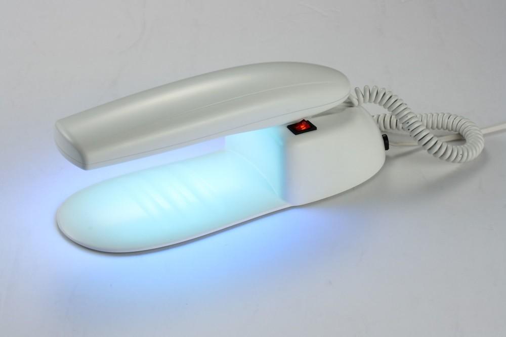 Лампа для сушки ногтей сделать своими руками