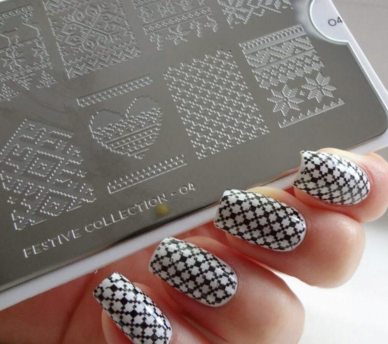 дизайн ногтей штампом фото вообще, вопреки