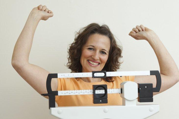 Причины остановки снижения веса