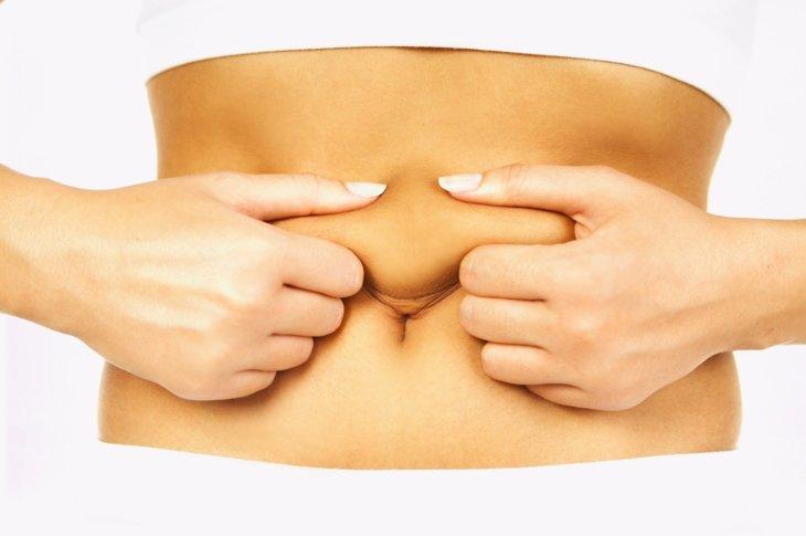 диета для похудения живота и талии чтобы