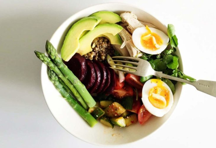 Завтрак при диете диабета