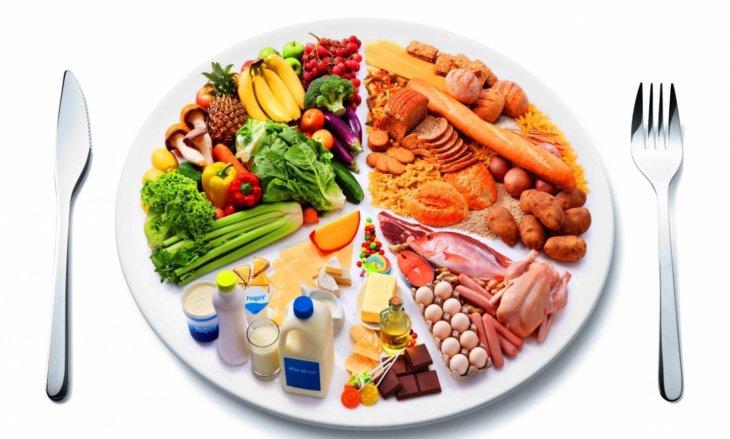 Что едят при диабете на ужин