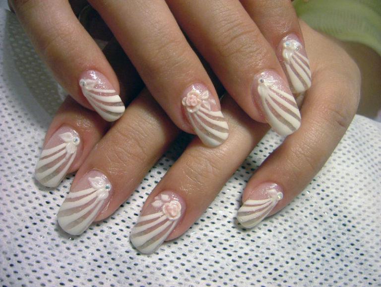 Фото красивые ногти смотреть