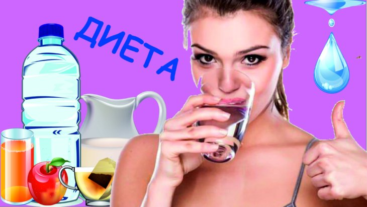 Самые эффективные диеты без возврата веса особенности.