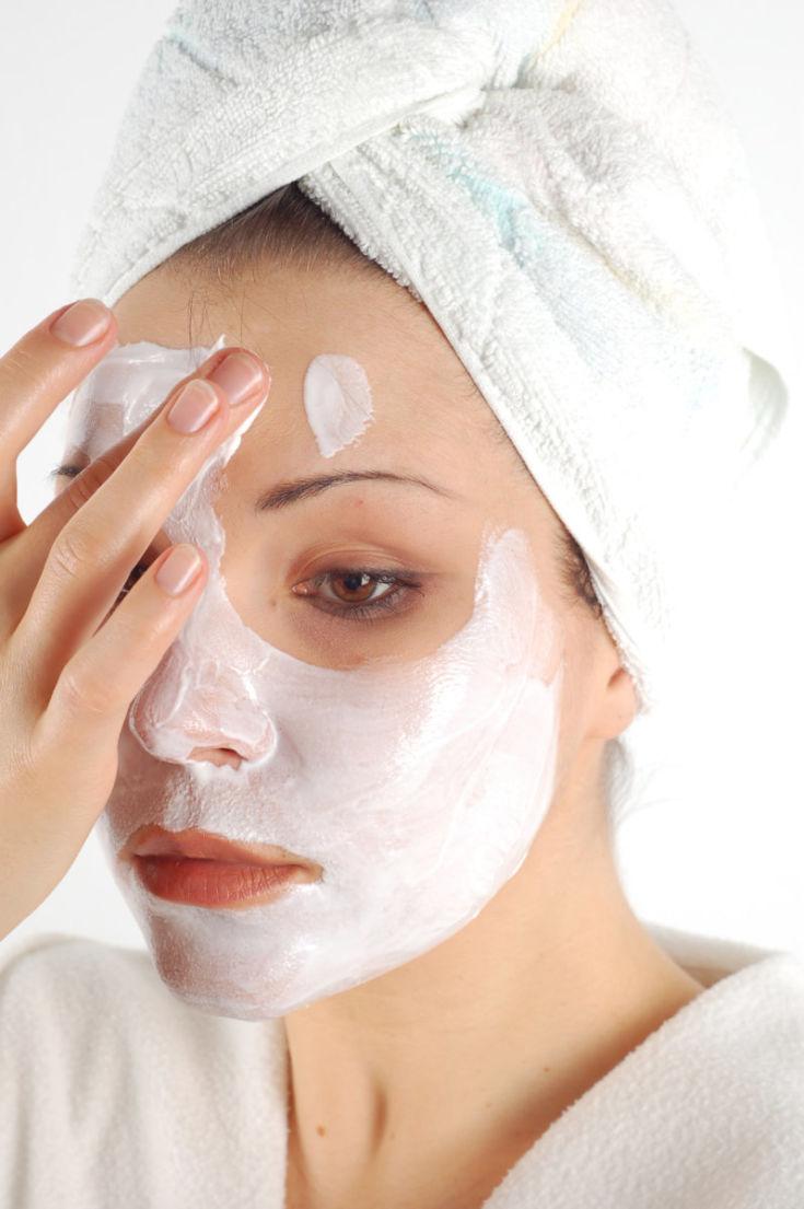 Освежающие маски для лица в домашних условиях рецепты 61