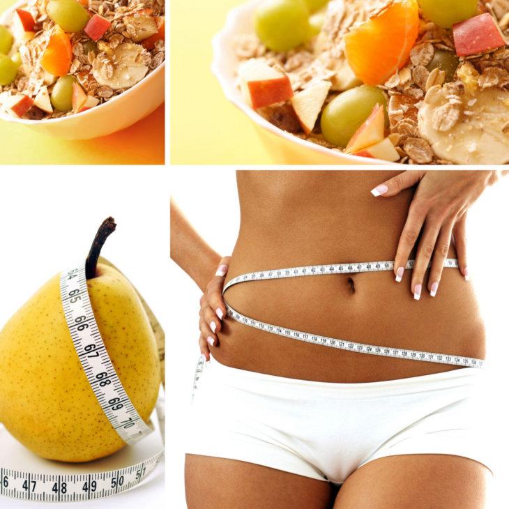 Как Красиво Сбросить Вес. Как похудеть быстро и эффективно