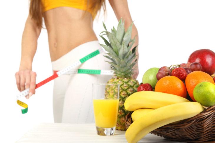 Диета для похудания при диабете