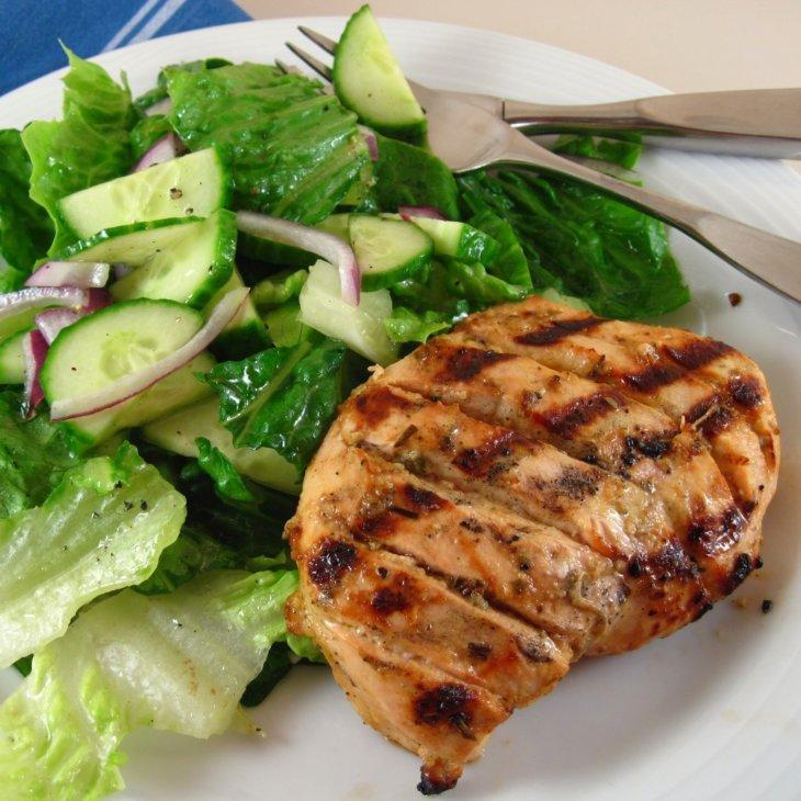 Мясные блюда на диету