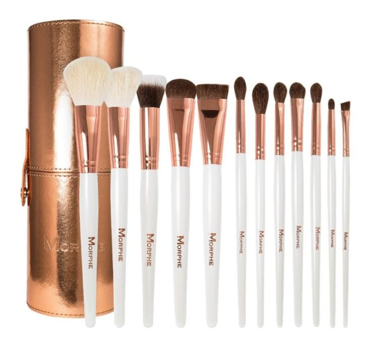Best eye makeup brush set