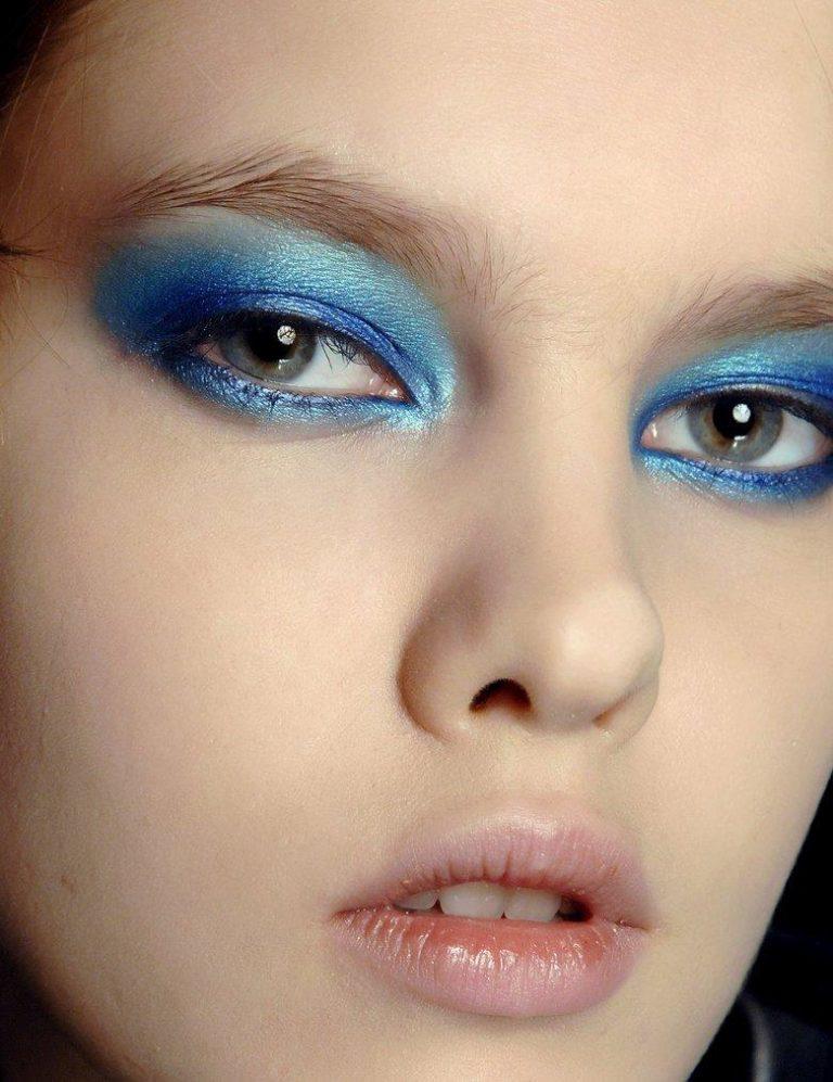может без сине карие глаза фото популярным красивым является