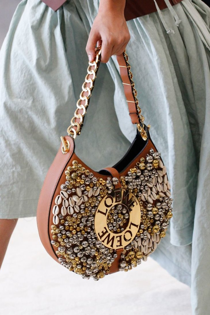 Женские сумки See By Chloe Си бай хлое с короткими