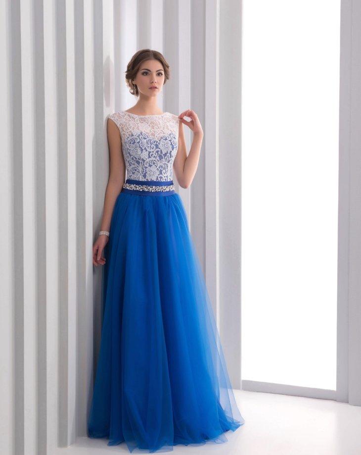 073699b234e Модные вечерние платья 2017 года - 106 фото утонченных нарядов