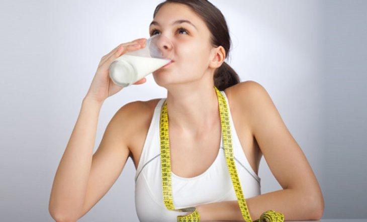 Очень еффективная диета для молодой женщины