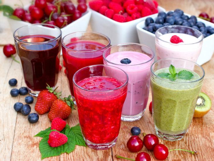 Напитки для похудения и очищения: 12 чаев для похудения