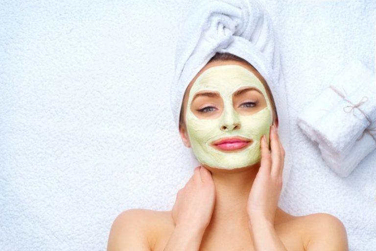 Маски улучшающие состояние кожи лица в домашних условиях
