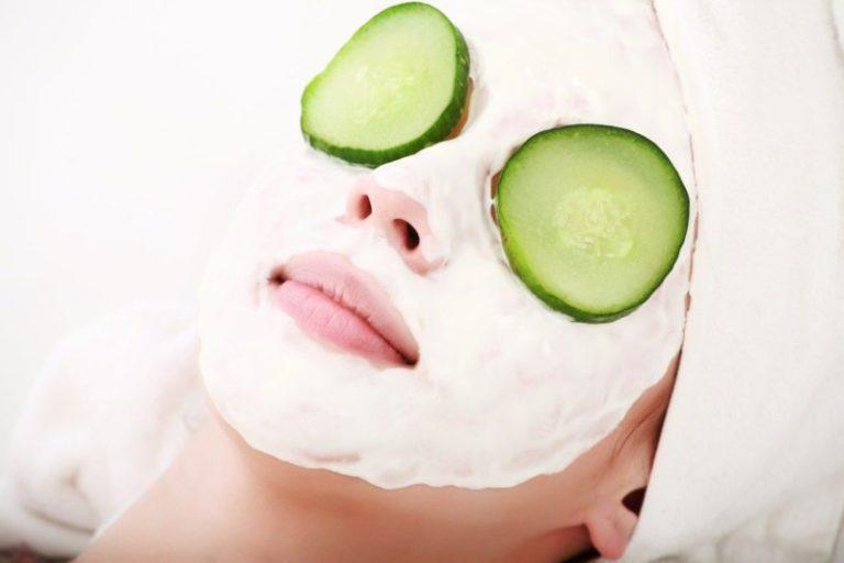 Питательная маска для лица - инструкция как сделать в домашних условиях (100 фото)
