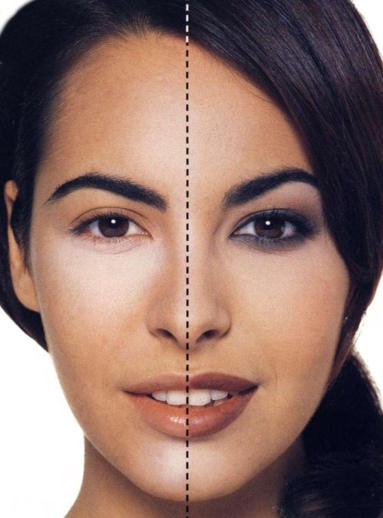Как сделать правильный макияж для узких глаз