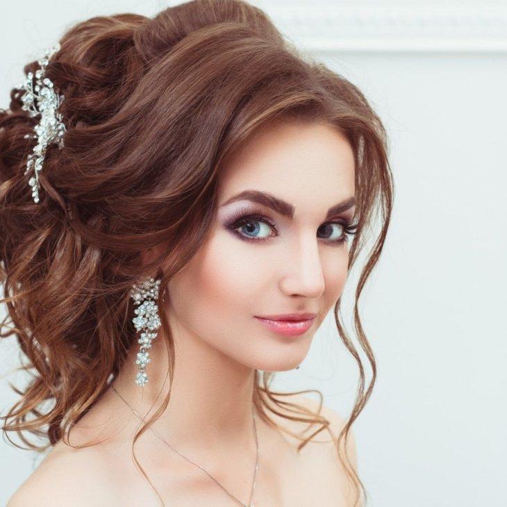 Красивые прически для девочек фото   Hairland.ru   730x730