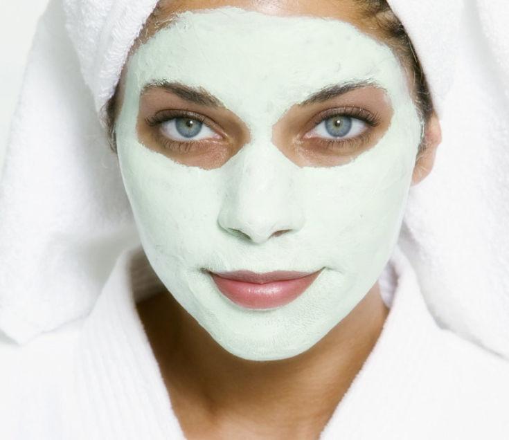Маска от морщин для смешанной кожи лица в домашних условиях