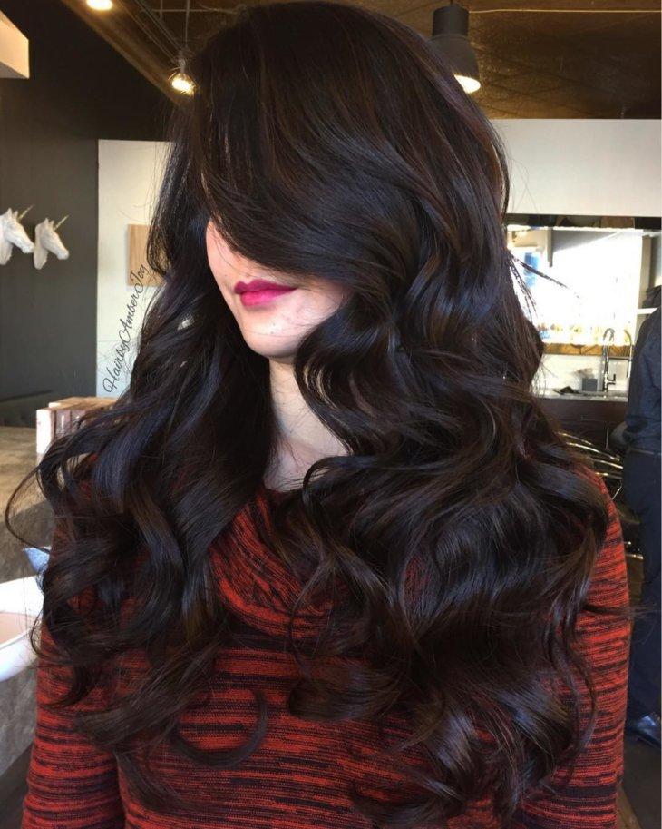 50 Brown Hair Color Ideas for 2017  Best Brunette Hair