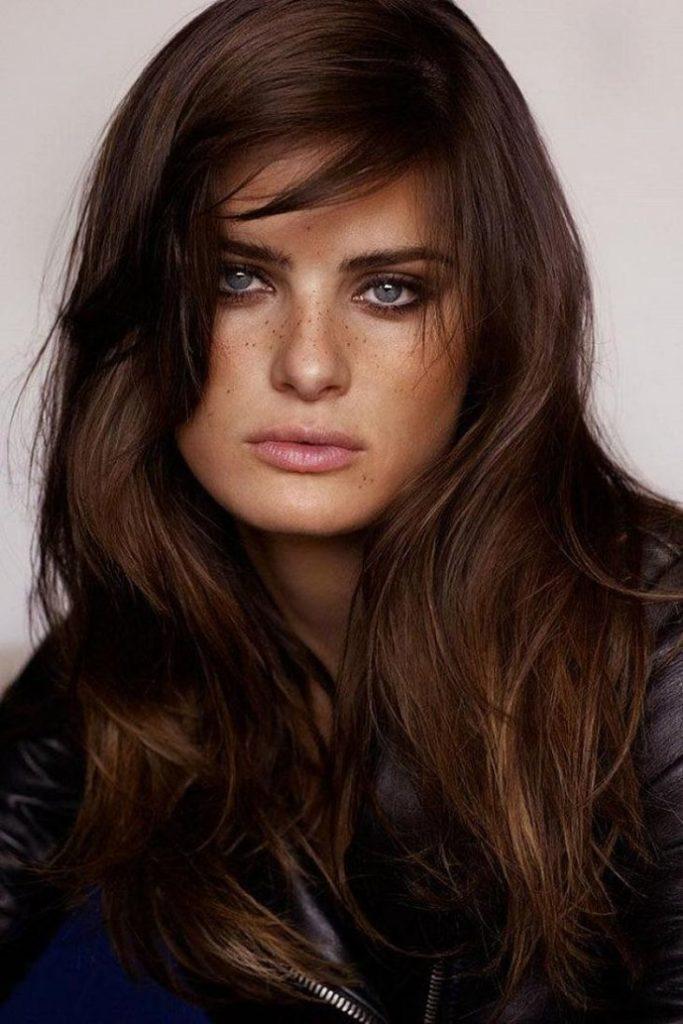 формы, коричневые цвета волос фото охотитесь натуральной кожей