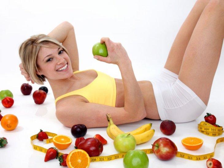 Как похудеть питание быстро