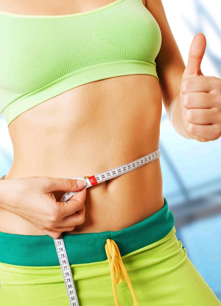 Калланетика для похудения - как правильно заниматься