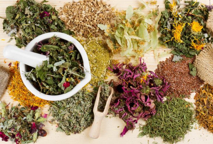 Народные рецепты лечения горла - народное личения