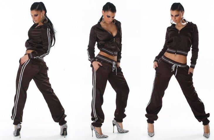 Современный спортивный гардероб во много отличается от своих первоисточников,  однако первоначальную концепцию все же сохраняет – удобные элементы одежды  для ... beb89c2f505
