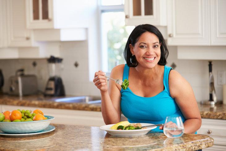 Кто сидел на диете моделей? Напишите свои отзывы!
