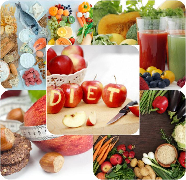 Правильная по диете крови питании