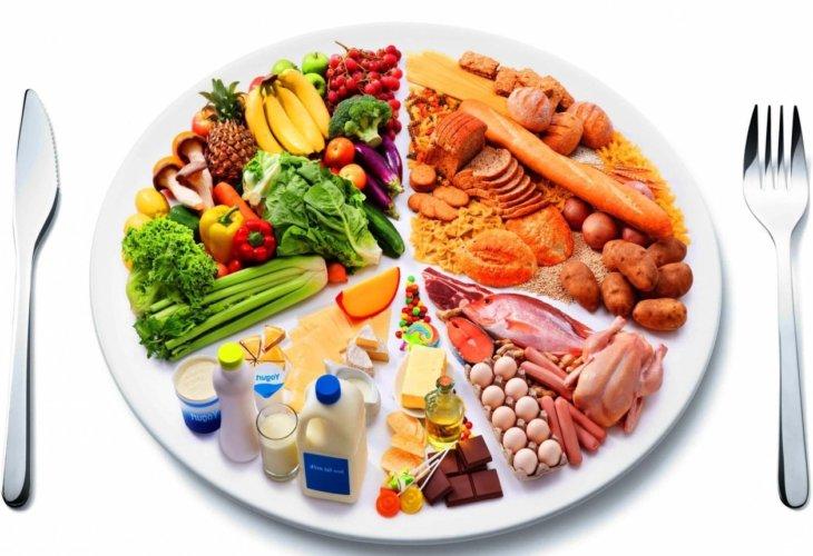 Сбалансированное питание меню при сахарном диабете