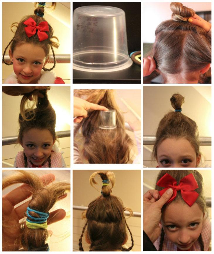 Прически на длинные волосы девочкам 5 лет фото