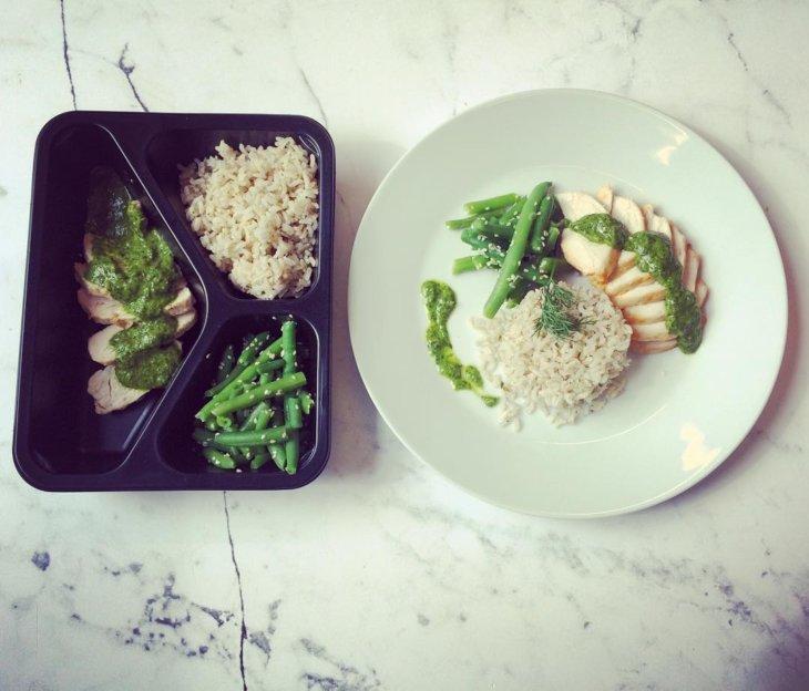 Трехдневные Диеты С Рисом. Рисовая диета для похудения