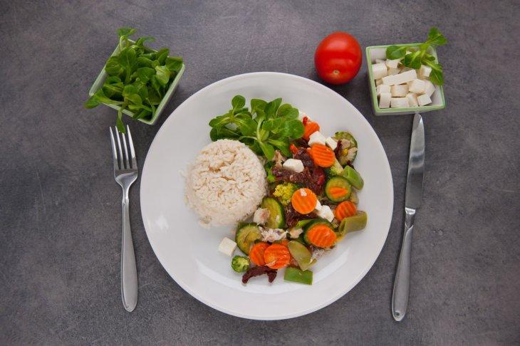 Все о диете рисовой