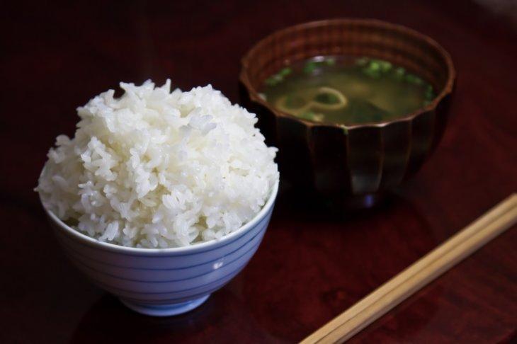диета строгая рисовая