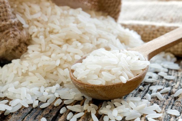рис противопоказан