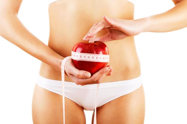 Как похудеть - hudeem-pravilnoru