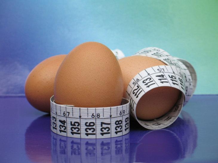 Яичная диета для похудения, диета на яйцах на 4 недели меню яичной диеты и отзывы