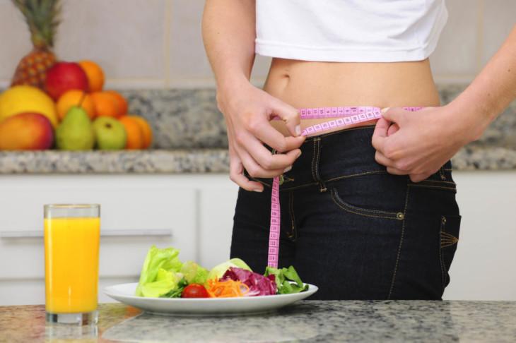 Быстрая диета без физ нагрузки