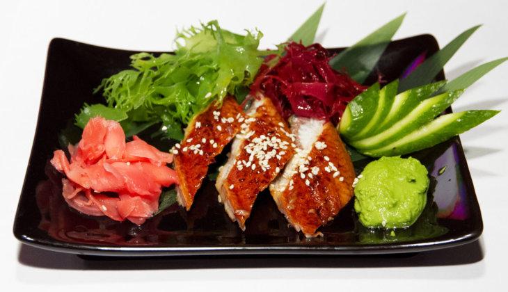 Японская Диета Какая Рыба.