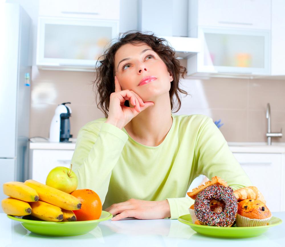 5 продуктов, которые нельзя есть, чтобы похудеть Как