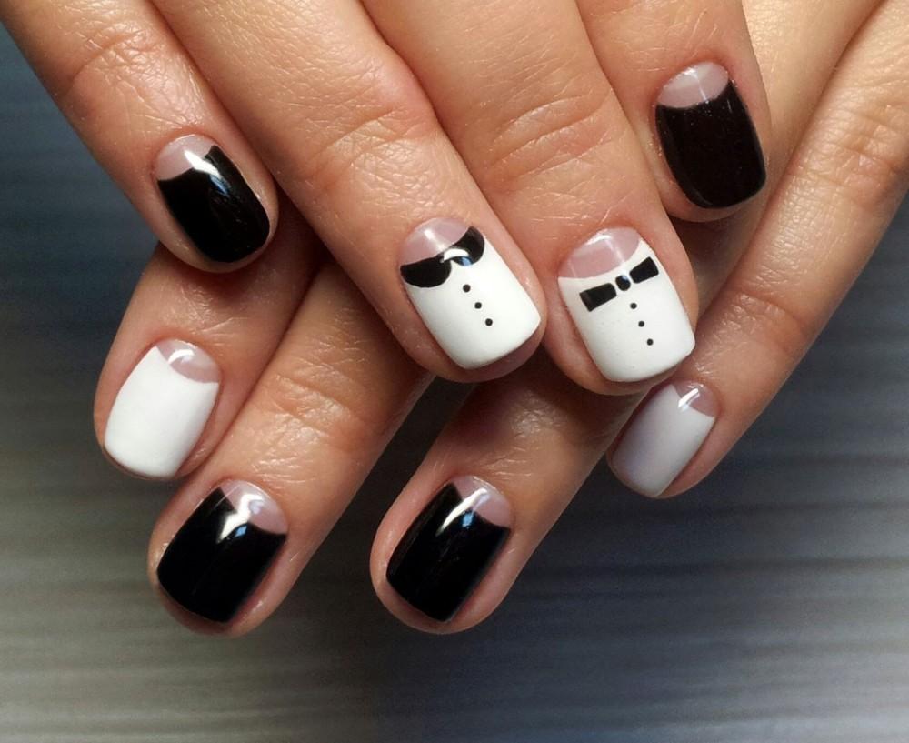 Идеи для дизайна ногтей фото шеллак