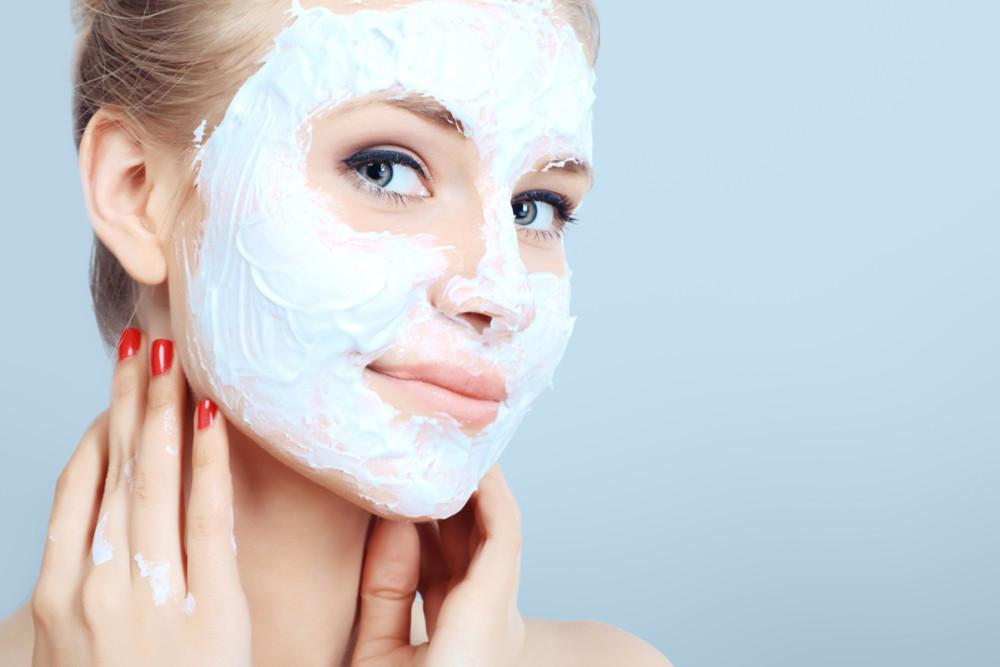 Маски для осветления кожи в домашних условиях