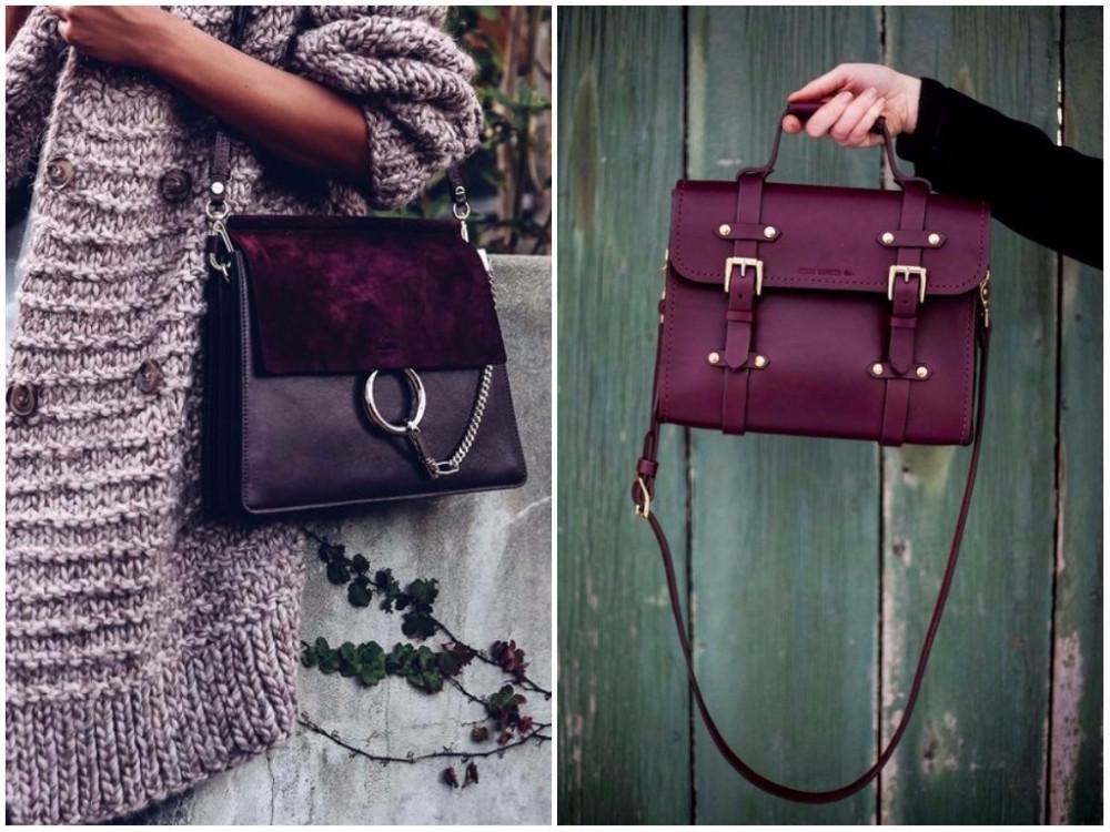 b4ab4ac40a78 ... сумку, которая будет радовать ее, украшать и служить надежно. Только  море позитива и хорошего настроения в новом году. Модные женские сумки 2019  года в ...