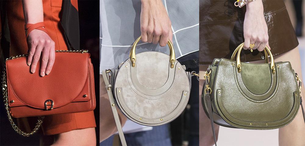 b29840936abc Модные сумки – бананки из девяностых. Они хорошо дополнят юбки, платья,  шорты и многие другие. Смотреться будет красиво и стильно.
