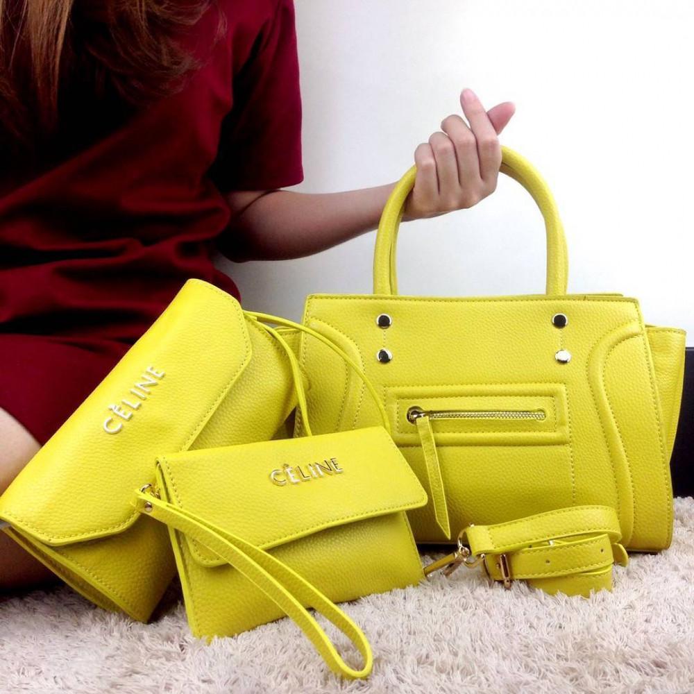 Wählen Sie eine modische Tasche