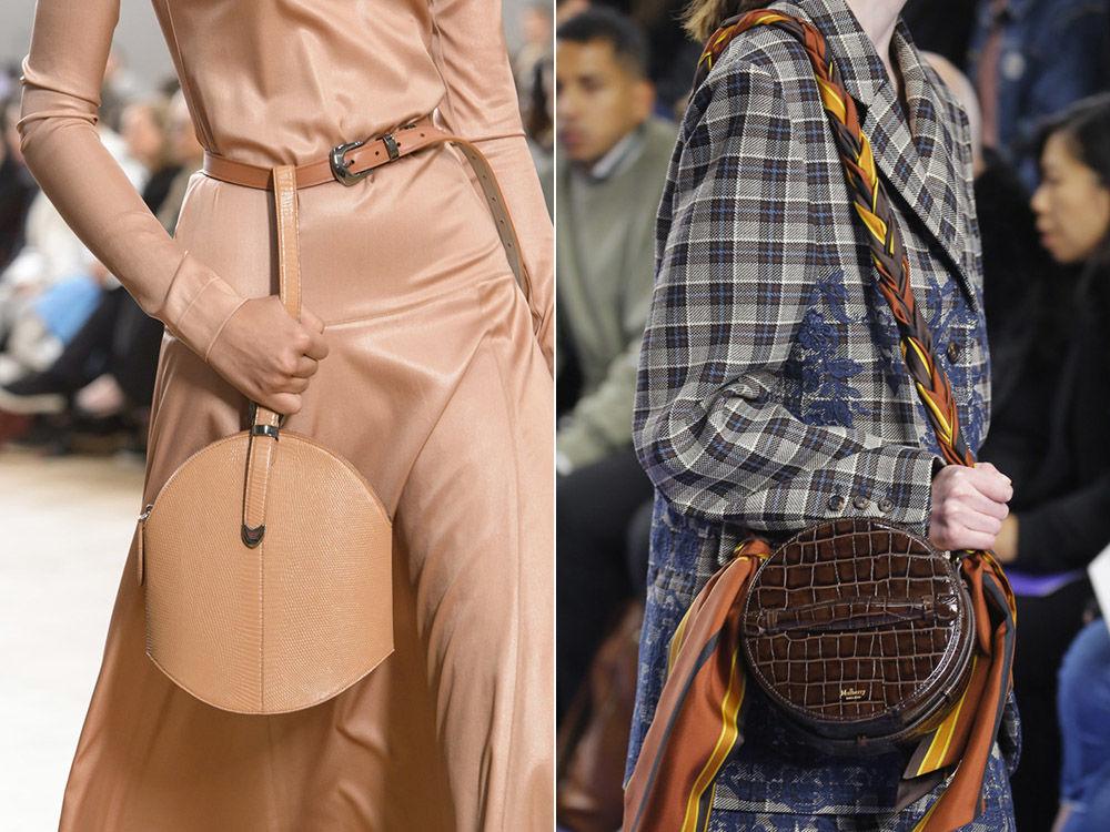1e6a4c6a40eb Каждый образ требует своеобразного изменения. Смотрите в нашей статье фото  подборку — модные женские сумки 2019 года: